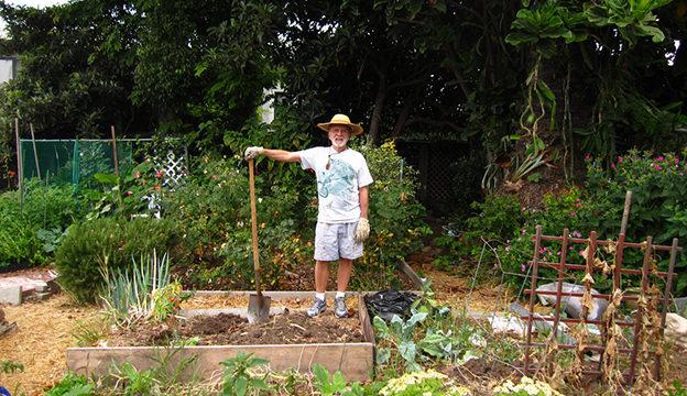 urban farming lessons