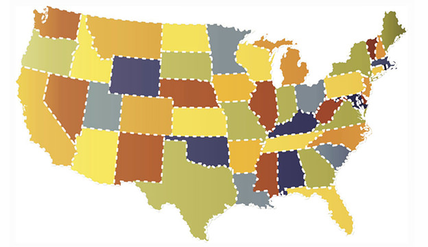 Top Farming States