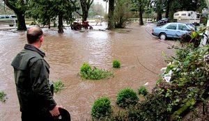 farm disaster flood flooding plan