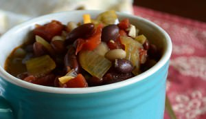 build chili