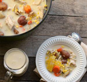 cast iron cookware recipes
