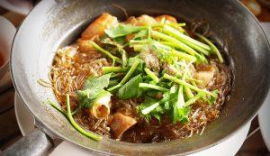 lemongrass cooking thai