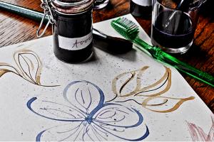 natural inks