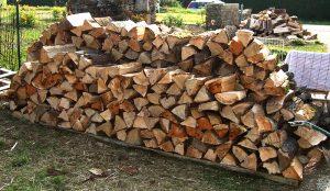 firewood cut store