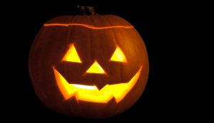 jack-o-lantern pumpkin use