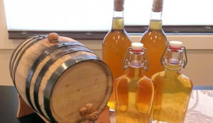 wine meads ciders