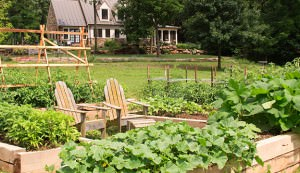 selling your home and garden