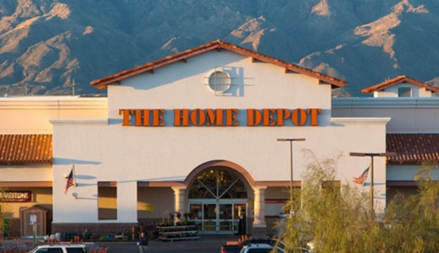 Home Depot to phase out insecticides.