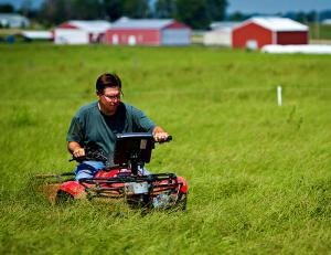 farm equipment ATV UTV