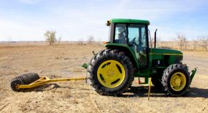 farm equipment cultipacker