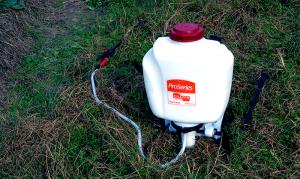 farm equipment sprayers