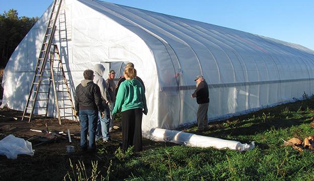 fundraising for farm ventures