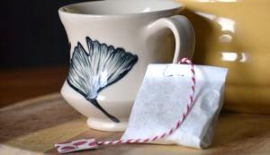 tea- bags