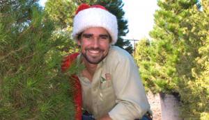 Living Christmas Tree company