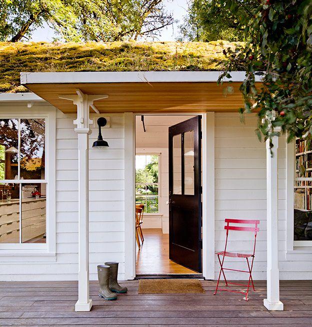 Lincoln Barbour/Jessica Helgerson Interior Design