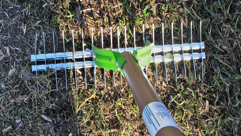 rakes thatch thatching rake