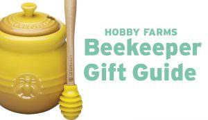 beekeeper gift guide