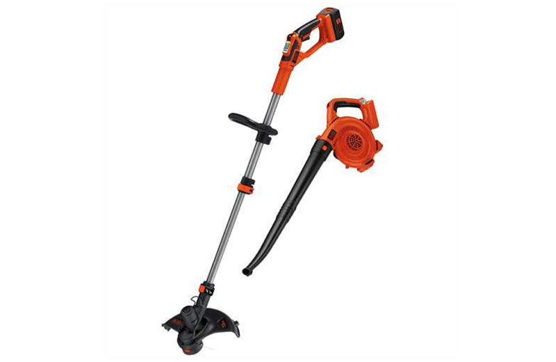 rechargeable string trimmer