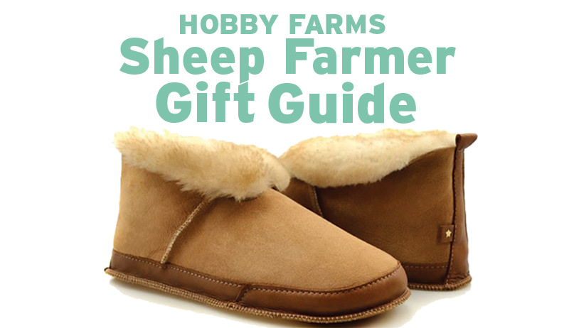 gift guide for sheep keepers