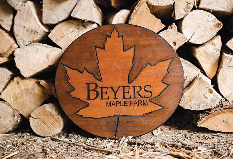 Beyers Maple Farm