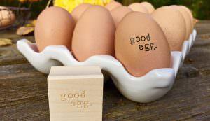 egg stamp