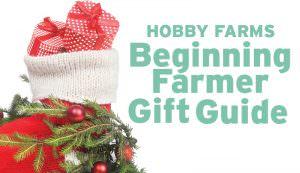 beginning farmer gift guide