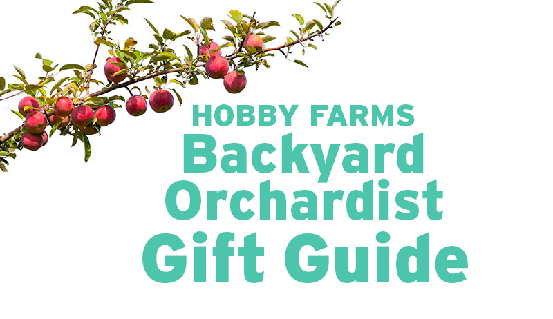 orchardist gift guide