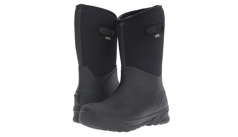 Mens Bogs Winter Boots