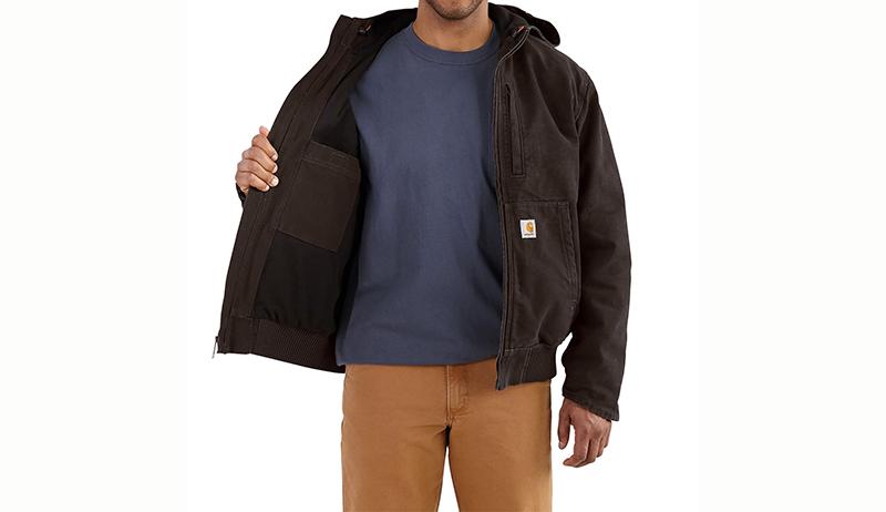 Carhartt Armstrong jacket