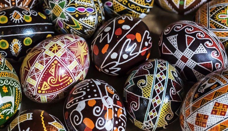 surplus eggs