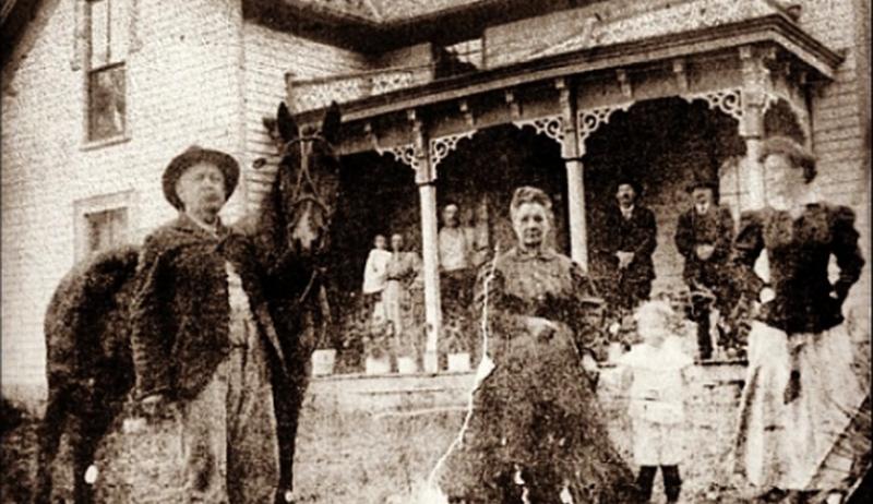 farm history
