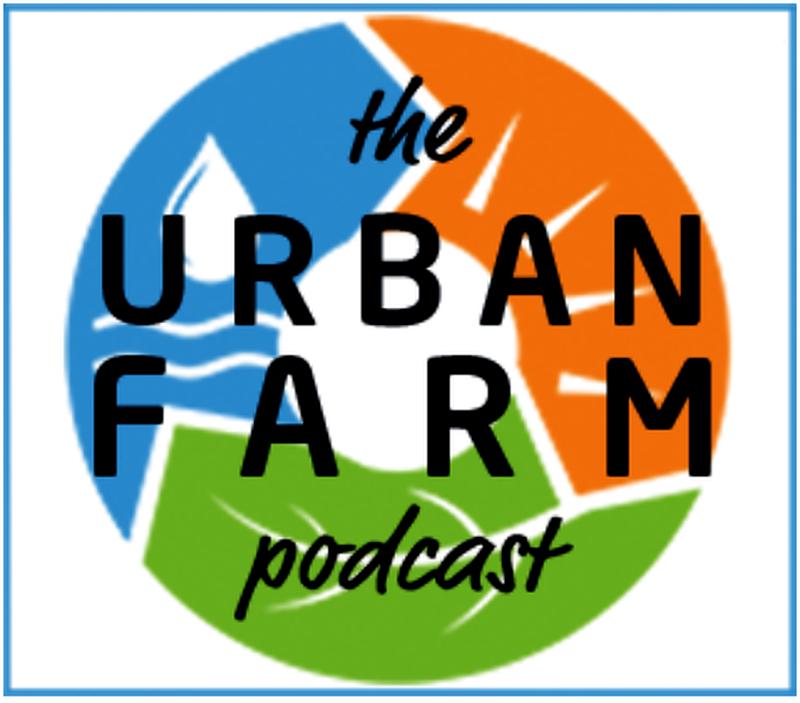podcasts urban farm podcast