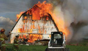 fire safety barns farms