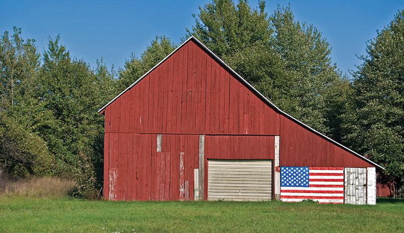 barns restoration preservation