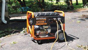 generator farm generators