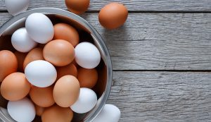 common questions eggs brown white