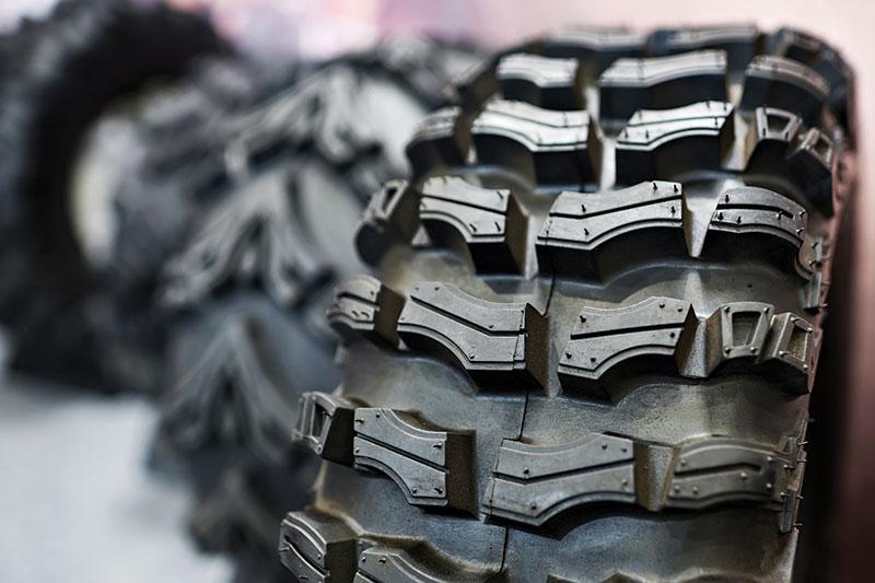 small farm machine tires