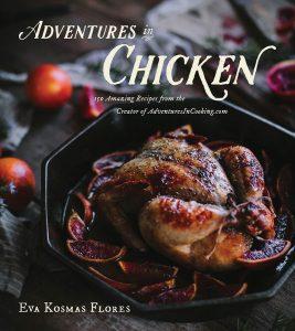recipe chicken cracklings