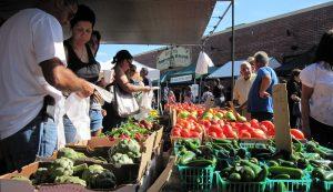 farmers market farm marketing