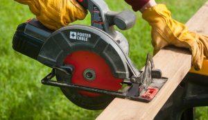 circular saw farm tools