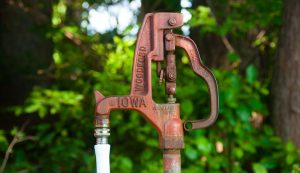 farm tools plumbing