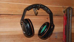 earmuffs earplugs ear protection