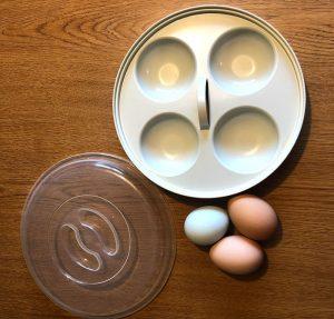 egg gadgets poacher cooking