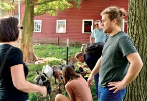 food trends agritourism