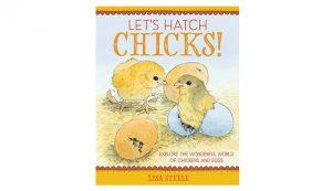 Let's Hatch Chicks