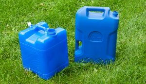 water containers farm equipment