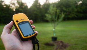 GPS farm farming