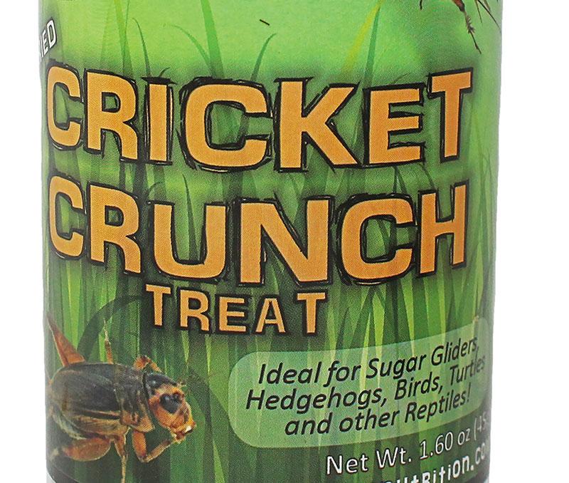chicken treats cricket