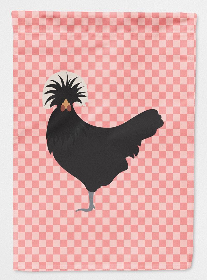 chicken house flag