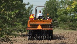 tractor attachments planters seeders